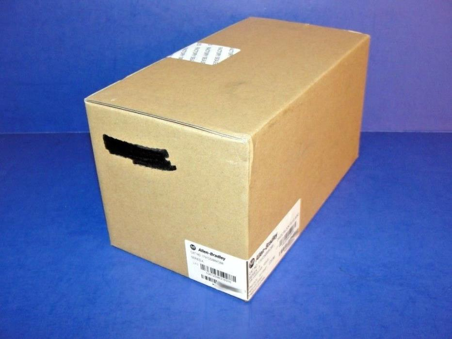 FACTORY SEALED Allen Bradley 1791DS-IB8XOB8 /A DeviceNet Safety CompactBlock