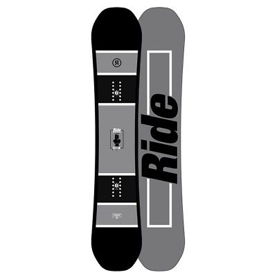 2018 Ride Crook Mens Snowboard