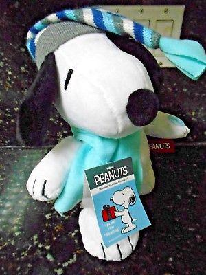 Musical Dancing Skating Snoopy Peanut - 11