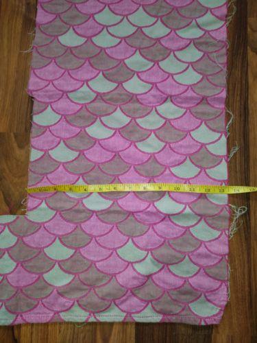 Kokadi Aspara Scales Wrap Scrap for MERMAID  Tula baby carrier accessories!