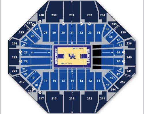 University of Kentucky Basketball VS Texas A & M Aggies.........INSTANT DELIVERY