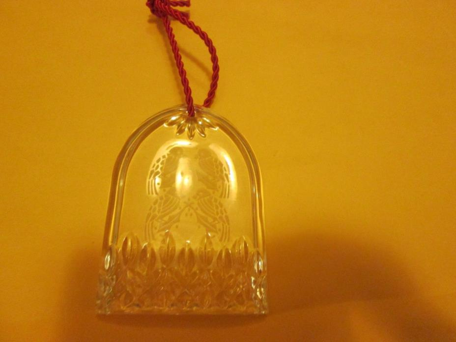 Waterford Twelve Days Ornament New (See Description)