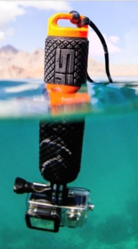 SP Gadgets POV Dive Bouy For Go Pro, HERO, & Similar Mounting Systems FAST SHIP