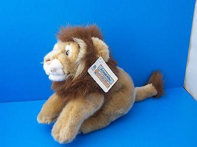 Animal Alley Lion Stuffed Animal 10