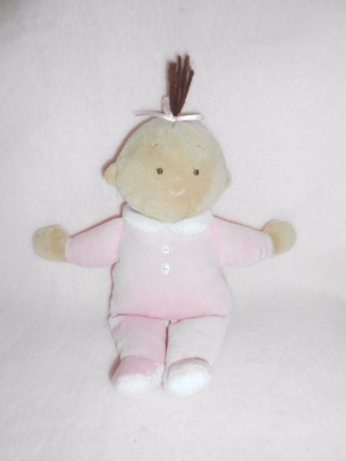 North American Bear Company Little Princess Tan 10