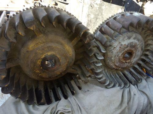 Wisconsin engine Flywheels