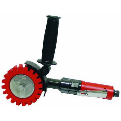 Dynabrade DynaZip Autobrade Eraser Wheel Tool 18258 New