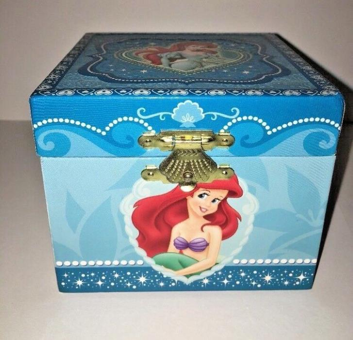 The Little Mermaid Music Box For Sale Classifieds