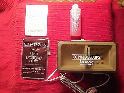 Connoisseurs La Sonic Plus Kit