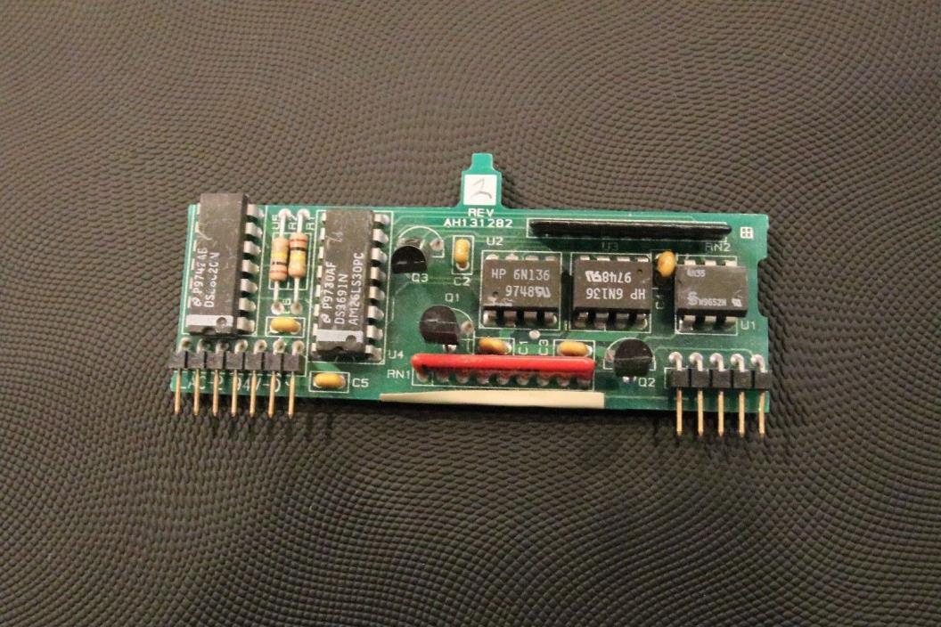 Eurotherm 808 Controller - 422 C4 Comms Board