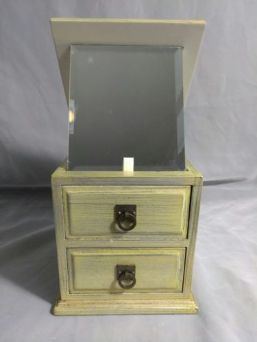 Pottery barn jewelry box