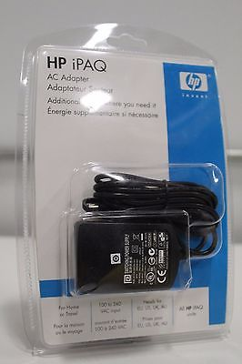 HP PHIHONG PSC11R-050 AC-ADAPTER MULTIHEAD 5V 2A 395250-001 iPaq + Expedited S/H