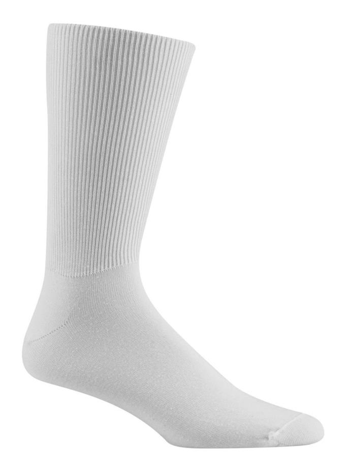 Wigwam Diabetic Walker Non-Binding Crew Socks