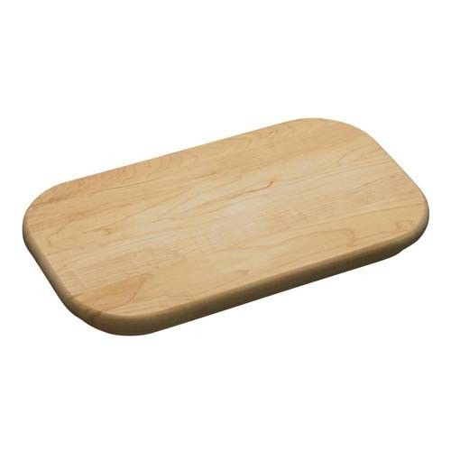 Staccato Hardwood Cutting Board Portable Design Natural Finished Chopping Sheet