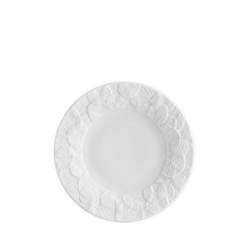 Michael Aram Forest Leaf Salad Plate - Open Stock
