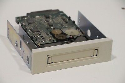Seagate Conner CTT8000R/S 4/8G Internal SCSI Tape Drive