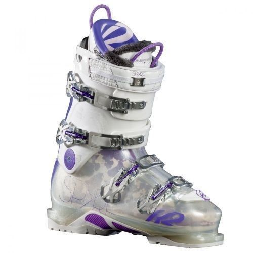 K2 Spyre 100 New Women's Ski Boots Size 22.5 (Size 5.5)