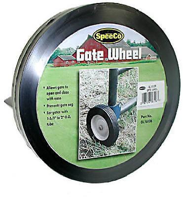 Gate Wheel, Speeco, S16100600