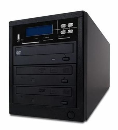 U-Reach 1 to 2 All-in-One Flash Memory to Disc Duplicator