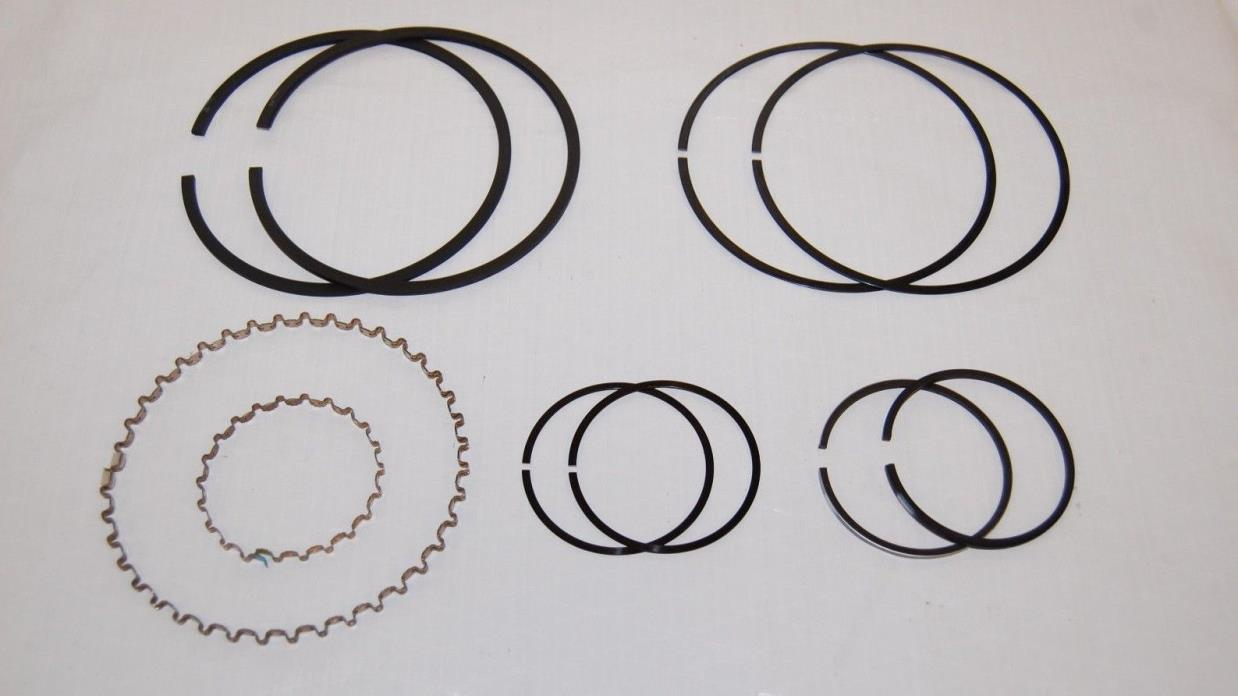 TF006900AJ  Two Stage Air Compressor  Ring Set  Campbell Hausfeld / Craftsman