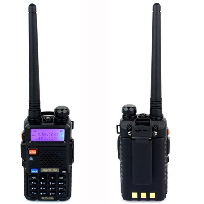 Retevis RT-5R Two Way Radio