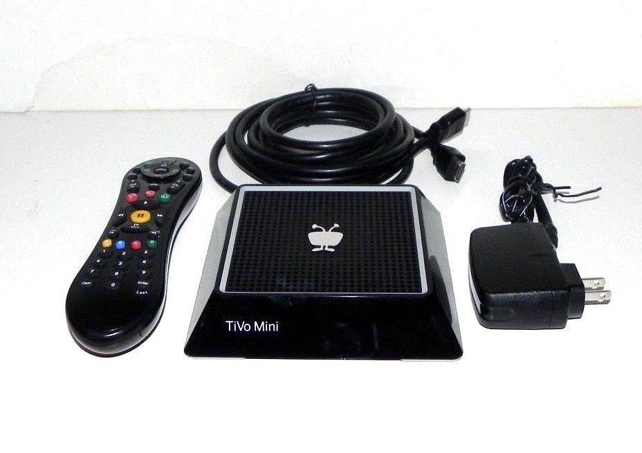 Tivo Glo Premium Remote - For Sale Classifieds