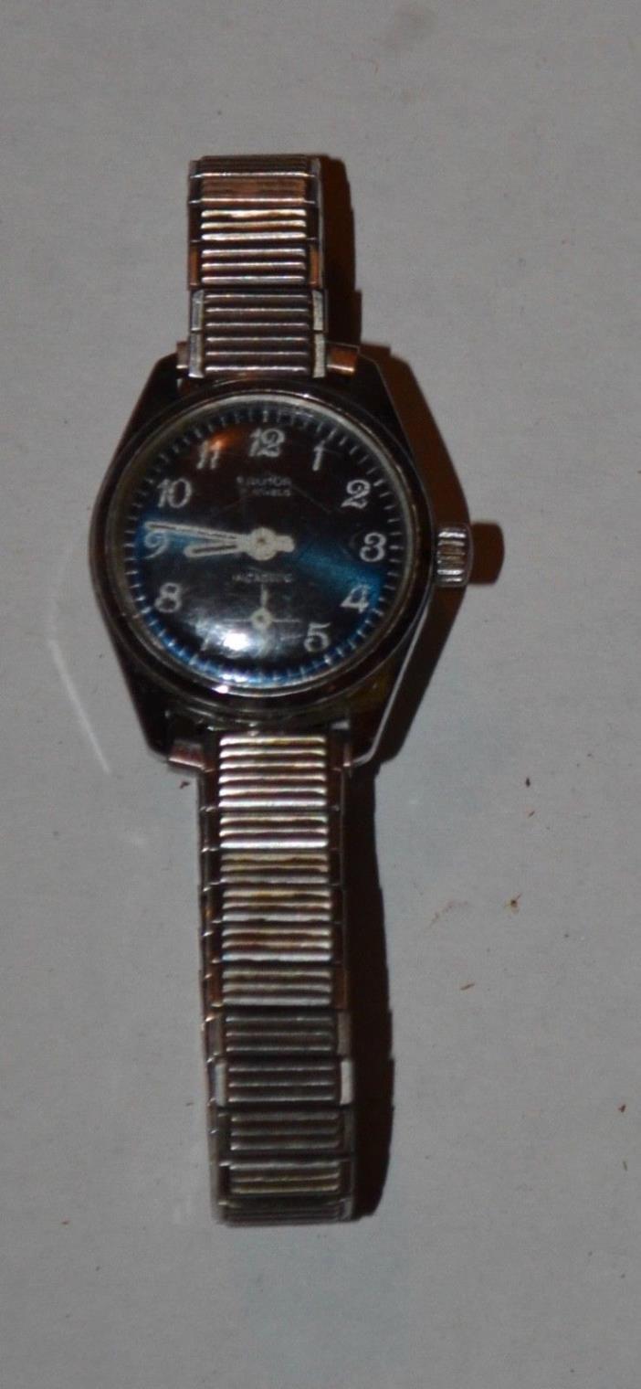 Ralmor 17 jewels watch incabloc