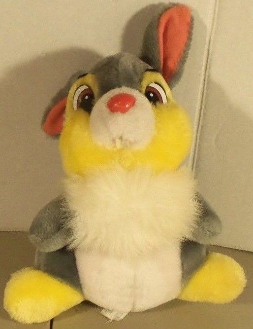 Disney THUMPER Bambi Friend Bunny Rabbit 11
