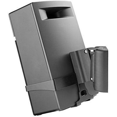 TV Ceiling & Wall Mounts CMST10B Full Motion SoundTouch Mount Bracket For Bose
