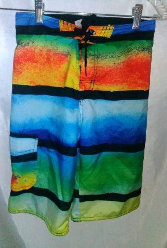 Youth Boys Hang Ten M Swim swim suit