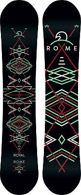 Rome Royal Snowboard Womens