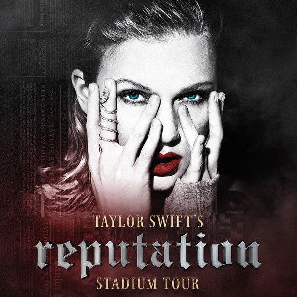 2 Taylor Swift Tickets - Floor Seats - AT&T Stadium - 10/6/2018