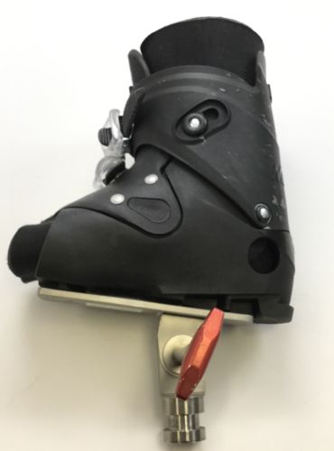 Mizuho OSI 6310-110 Ovation Model 6300 or 6310 Traction Boot Small Right