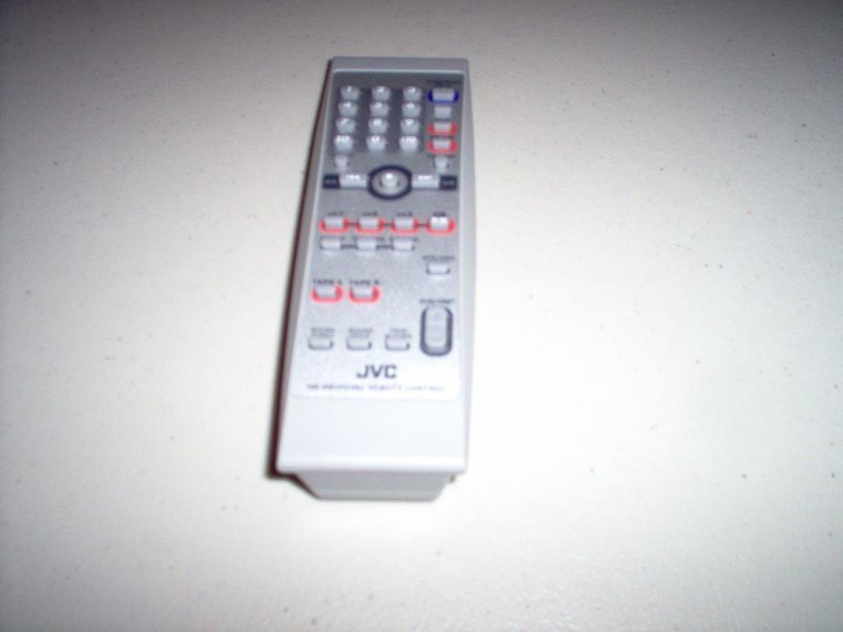 Remote control JVC Stereo part RM-SMXKC45J     NEW
