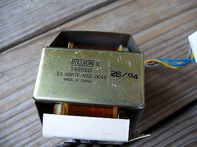 Bose Wave Radio Transformer  AWR1-1W Transformer 146960