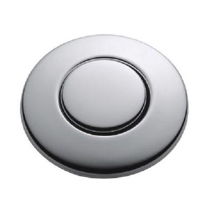 InSinkErator STS-SN Satin Nickel SinkTop Switch Garbage Disposer Push Button
