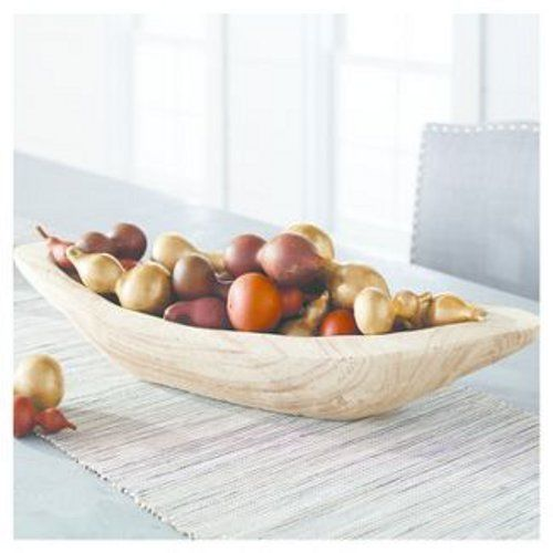 Threshold Unscented Vase Filler Mini Gourds