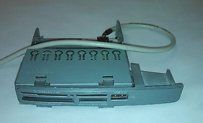 OEM HP Compaq Pavilion a1742n a1410n a1610n a1000 Card Reader 5070-0841 / 5