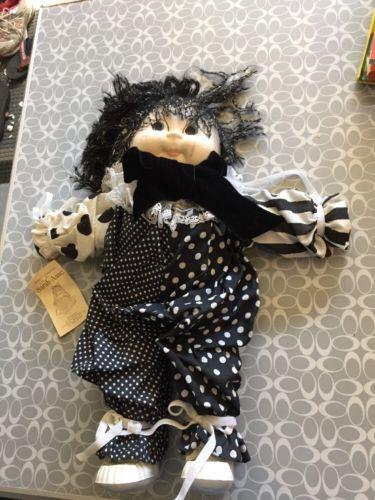 Handmade China Dolls Sarah Anne