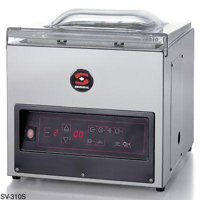 Sammic SV-310S NSF Vacuum Sealer w/Sensor