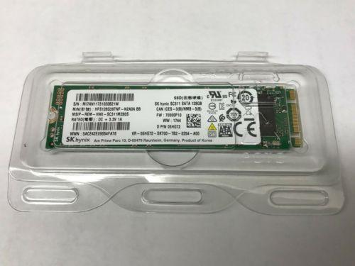 SK Hynix SC311 HFS128G39TNF-N2A0A 80mm 128GB SSD m.2