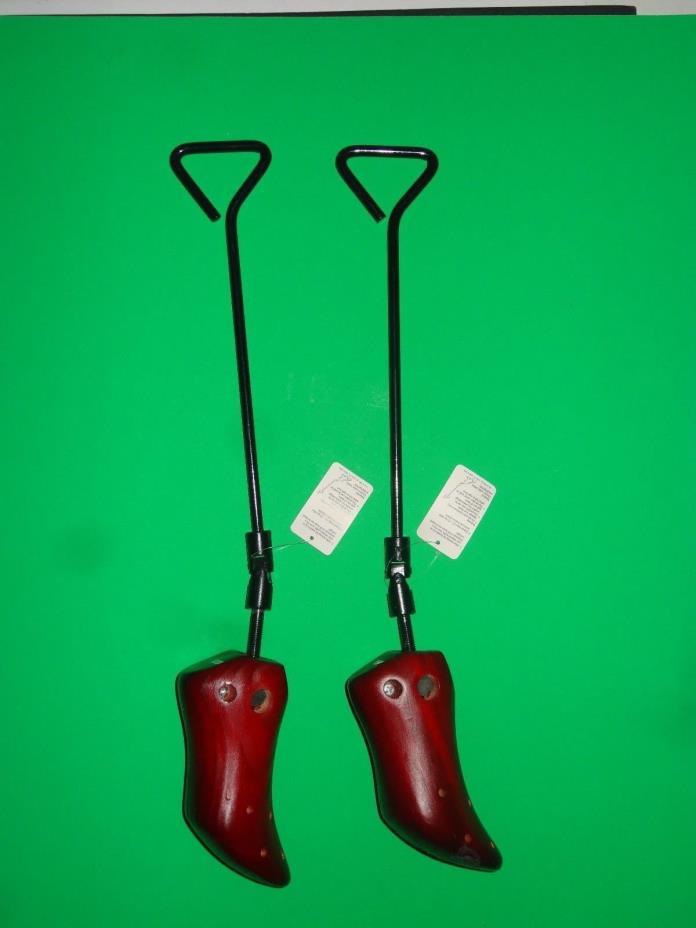 Women Wooden Shoe Stretcher (Pair)