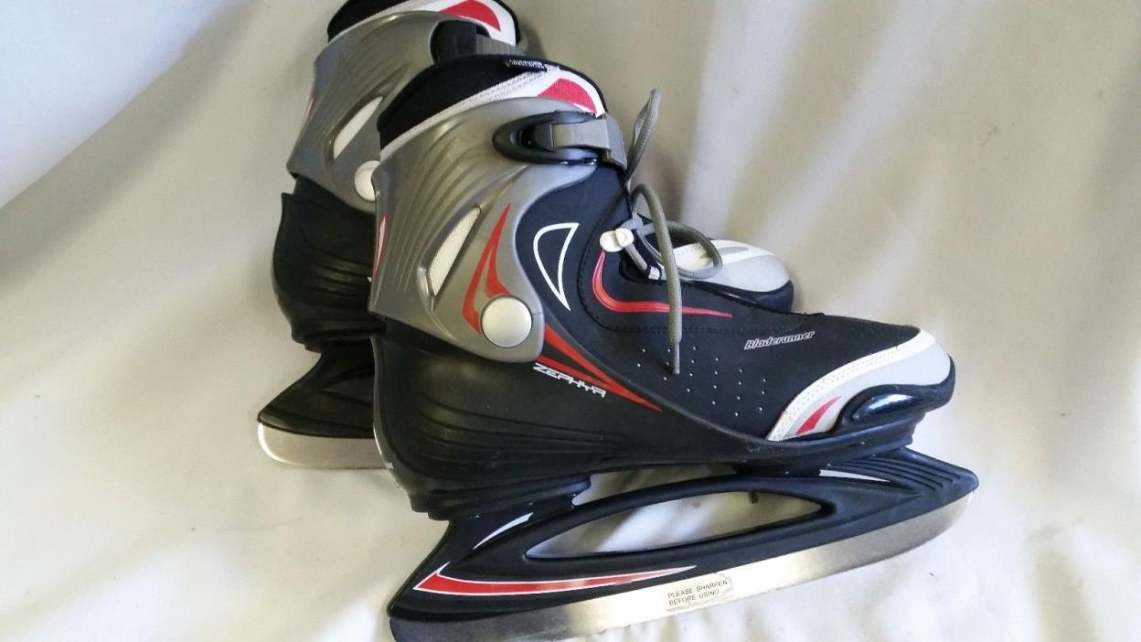 Mens Bladerunner Zephyr Ice Skates - Size 12