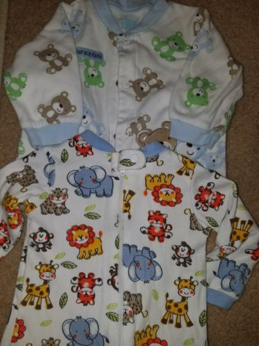 baby boy clothes 3-6 months lot of 2