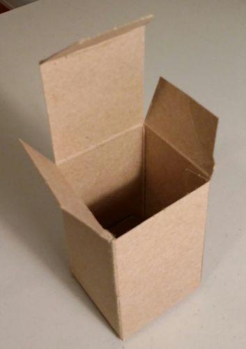 2 x 3 Kraft Boxes (25)