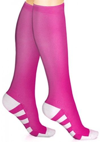 NEW Graduated Compression Socks For Men and Women