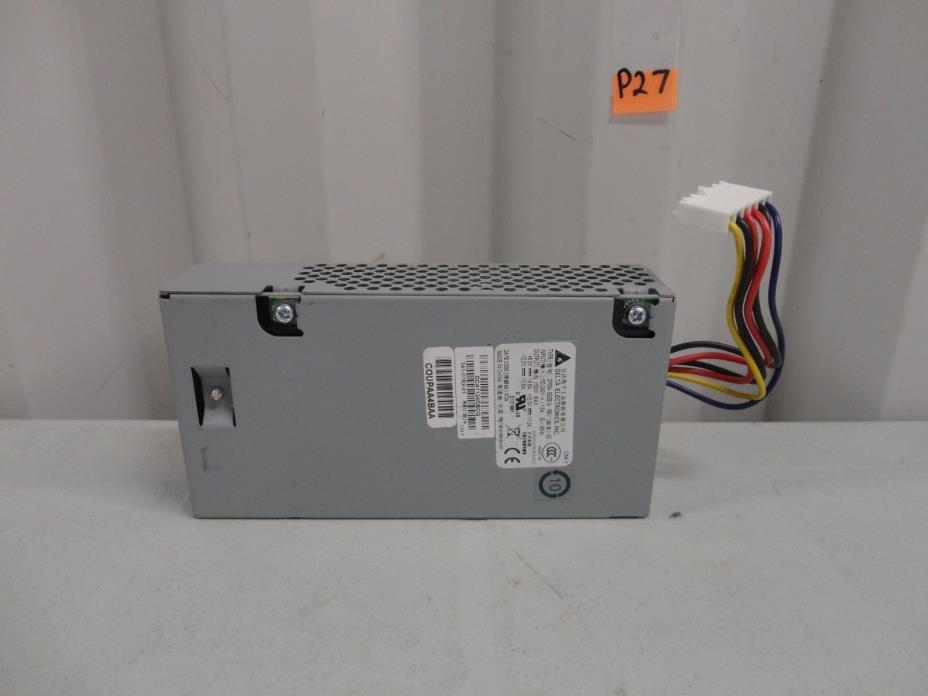 LENOVO IBM THINKCENTRE A50 M50 DELTA POWER SUPPLY DPSN-50EB A DESKTOP PSU P27A