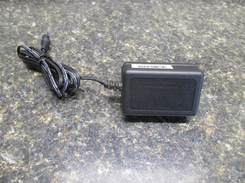 LTE AC Adapter 12v 750mA MT20-21120-A00F Part # 503913-004