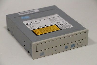 Sony DW-G120A DVD/CD RW Rewritable Internal Disk Drive Unit ATAPI
