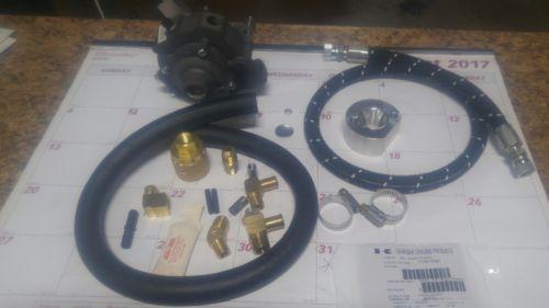 Generator Conversion Kit To Propane Some Kawasaki Powered Generators